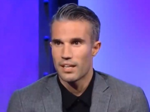 Robin van Persie criticises Ole Gunnar Solskjaer after Manchester United's defeat to Newcastle