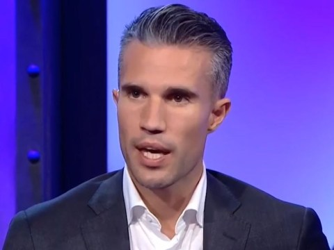 Robin van Persie and Ian Wright criticise Unai Emery after Arsenal's draw with Manchester United