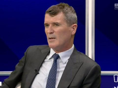 Roy Keane urges Ed Woodward to sign Harry Kane to solve Manchester United's striker shortage