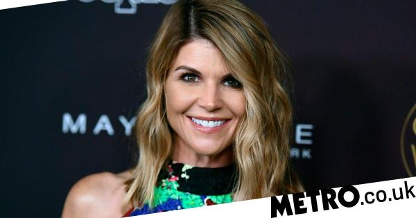 Lori Loughlin faces additional charge in college admissions scandal