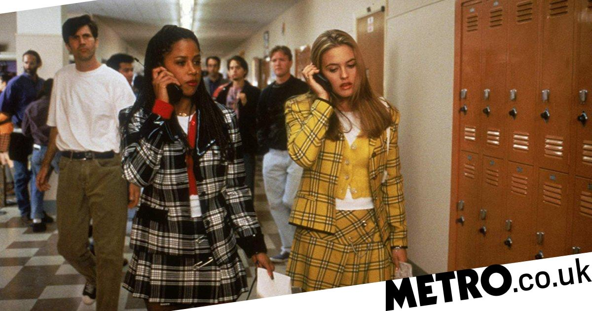 Clueless is getting a totally unnecessary dramatic TV reboot and we are bugging