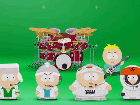 South Park creators 'apologise' to China after recent controversial episode which saw their show wiped from the Chinese internet