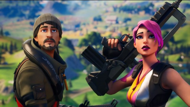 Fortnite Sales Dropped Another 43 Before Chapter 2 Reboot
