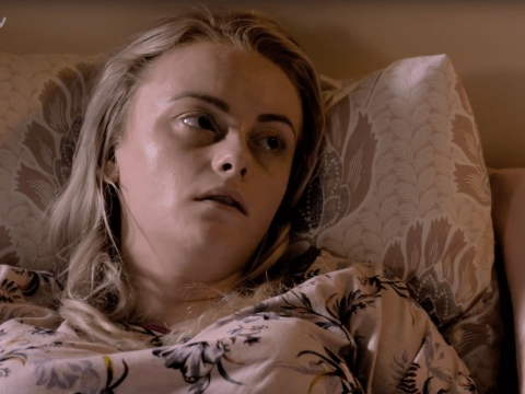 Coronation Street spoilers: Dying Sinead Tinker nears the end tonight