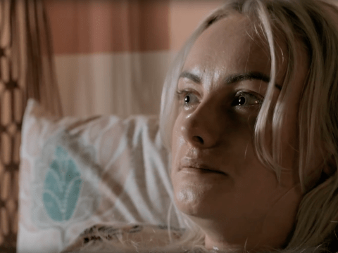 Does Sinead die in Coronation Street and what type of cancer does she have?