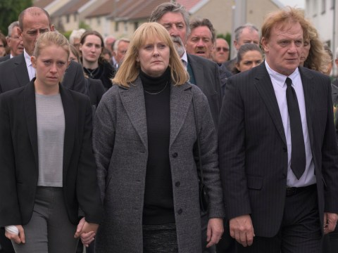 The Accident: Five questions we have as funeral takes place in episode 2