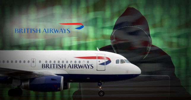Half a million BA customers given go-ahead to sue airline