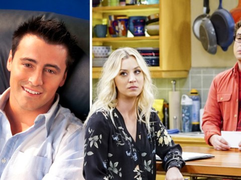 The Big Bang Theory risks tarnishing its legacy with spin-offs – just look at Joey