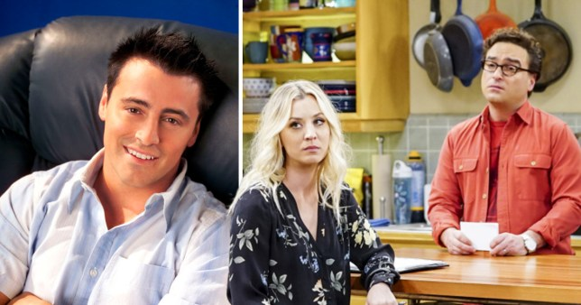 The Big Bang Theory risks tarnishing legacy with spin-offs