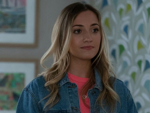 EastEnders spoilers: Tilly Keeper reveals all on killer Louise Mitchell twist