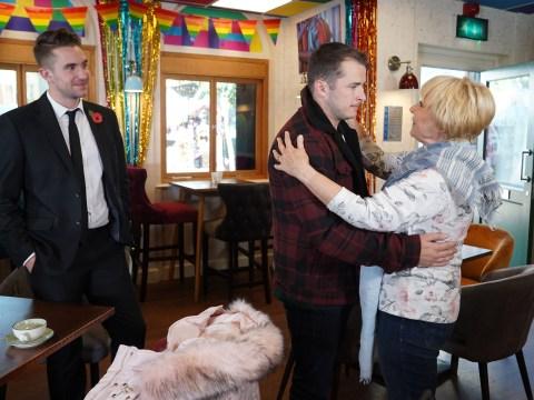 EastEnders spoilers: Pam Coker unites Ben Mitchell and Callum Highway as Lin Blakley calls for full return