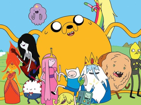 Adventure Time revived for four one-hour specials on HBO Max