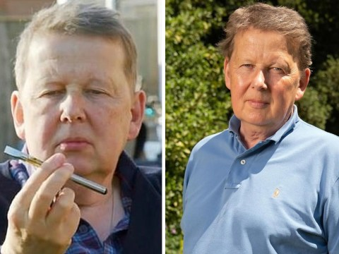 Bill Turnbull leaves fans giggling as he gets high during 'raw' cancer documentary