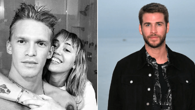 Cody Simpson digs out Liam Hemsworth while joking Miley Cyrus was 'happy with another Australian' before him