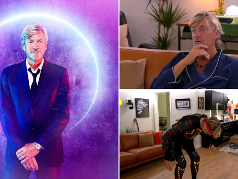 The Circle: 5 moments of TV gold that Richard Madeley gave us as he leaves 'Judy' behind
