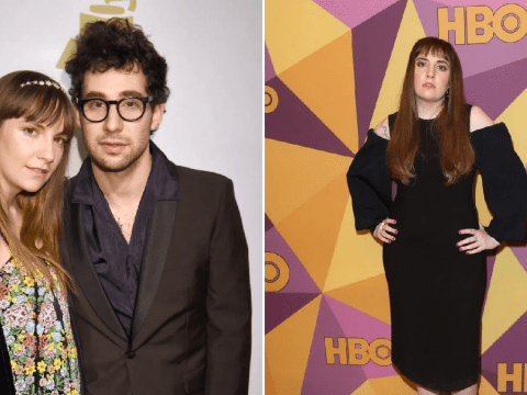 Lena Dunham 'lost weight in double digits' amid heartbreaking split from Jack Antonoff