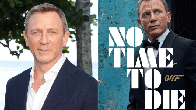 James Bond Movie Has Three Different Endings To Keep Cast