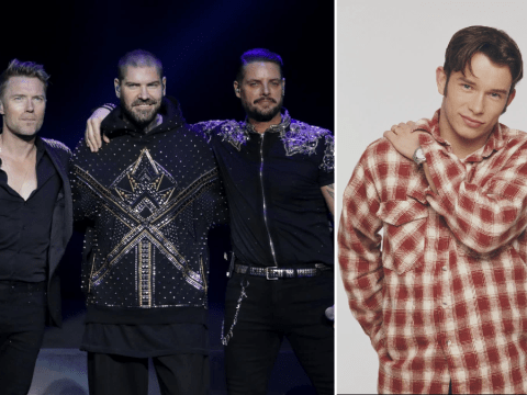 Boyzone kept band going to honour Stephen Gately as they mark 10 years since his death