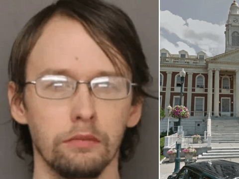 Child rapist who got girl, 11, pregnant moans that he won't be able to go shopping while in jail