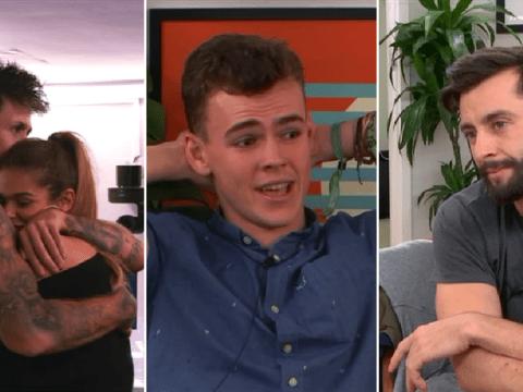 The Circle recap: Sammie and Paddy plot to take down Ella as Woody blocks Beth and Jack