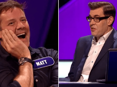Pointless star Richard Osman feels wrath of Wales after saying it's 'not a country'
