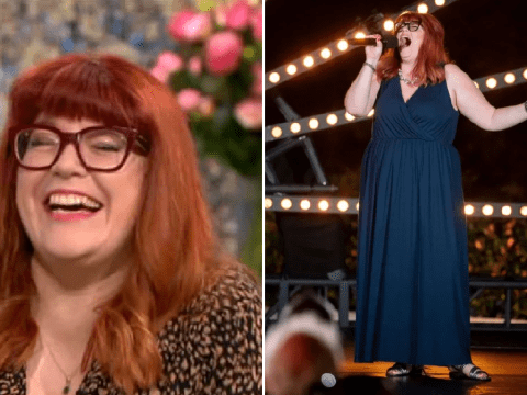 X Factor Celebrity: The Chase's Jenny Ryan reveals Simon Cowell was behind shock u-turn after Nicole Scherzinger made 'mistake'