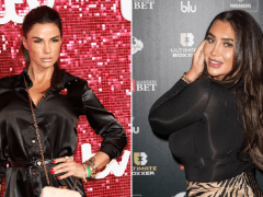 Katie Price and Lauren Goodger's Instagram #ads promoting weight loss get banned