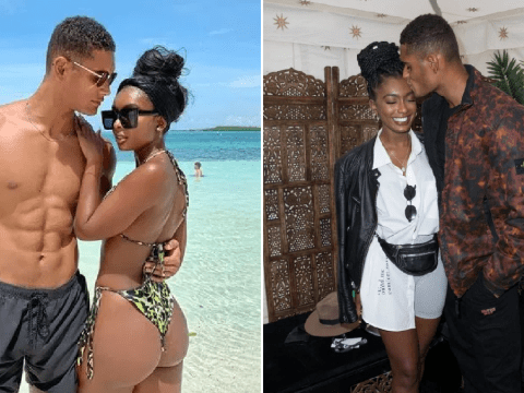 Love Island's Jourdan Riane 'dumps Danny Williams for flirting with other women'
