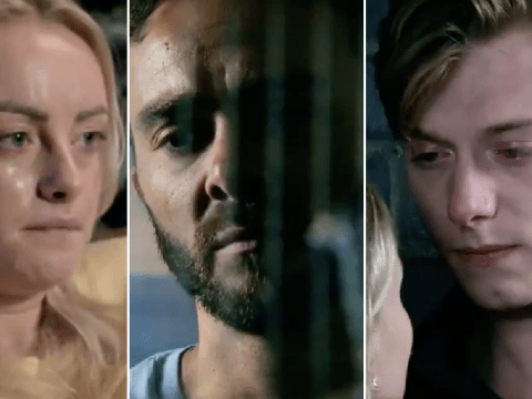 Coronation Street spoilers: Dramatic trailer reveals prison riot horror for David Platt, as Daniel Osbourne cheats on Sinead Tinker with Bethany Platt