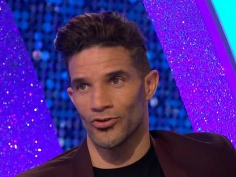 David James reckons Strictly Come Dancing judges 'punished him' for 'enjoying routines'