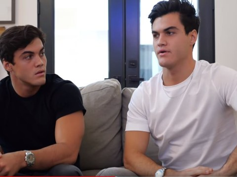 Dolan Twins 'move on' from weekly YouTube videos as they open up about mental health
