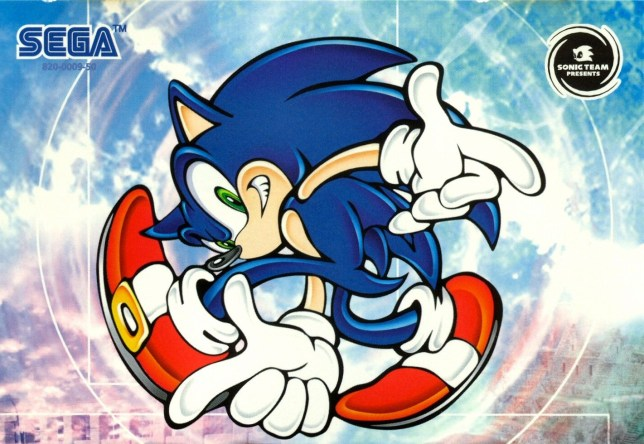 Sonic Adventure remake rumours boosted by official music remix