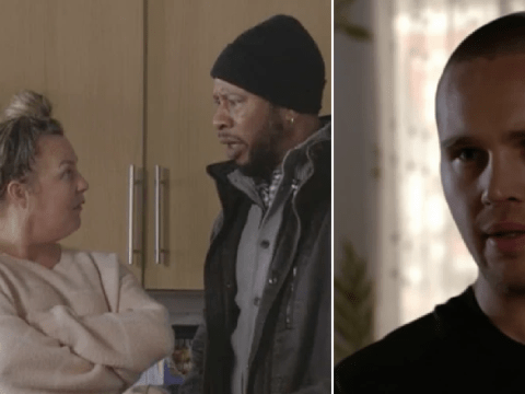 EastEnders spoilers: Karen and Mitch defend Keanu as affair with Sharon is exposed