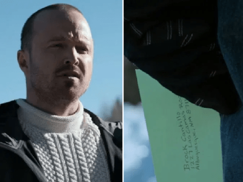 Aaron Paul admits Breaking Bad: El Camino's alternative ending revealed truth of Brock's letter