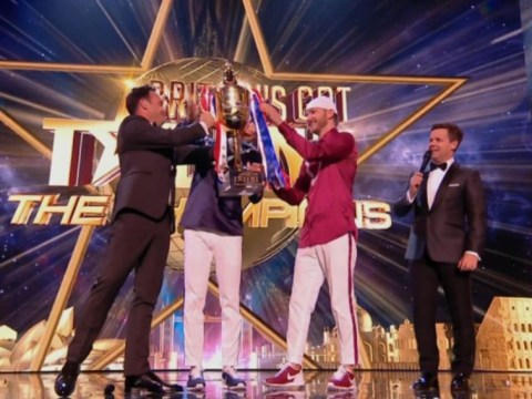 Britain's Got Talent viewers livid at 'clueless' superfans after Twist And Pulse win Champions