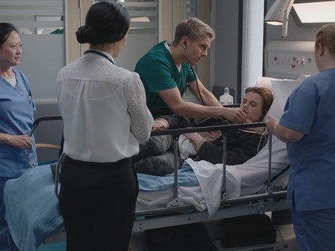 Casualty spoilers: Is Ethan about to lose Effie?