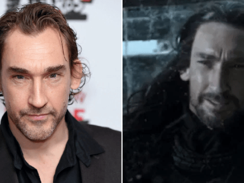 Amazon's Lord Of The Rings TV series casts Game Of Thrones star Joseph Mawle as villain