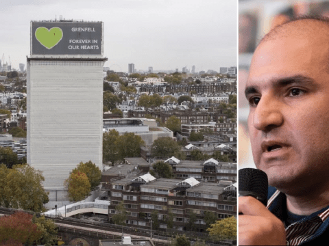 Grieving Grenfell Tower relatives demand action after damning report