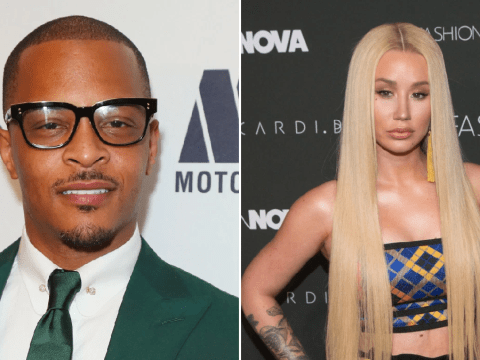 T.I. says working with Iggy Azalea 'tarnished legacy' as fierce row continues