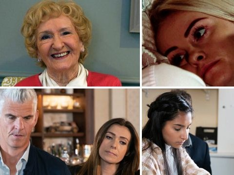 Coronation Street spoilers: Devastating death tragedy, shock double return and David's crime
