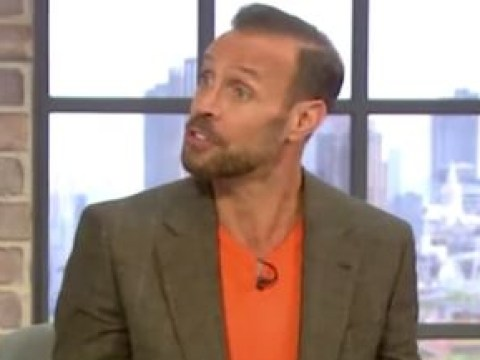 Jason Gardiner reckons teen pregnancy has dropped because they're 'doing it from behind' instead
