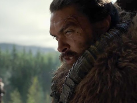 When is the next episode of Jason Momoa's See on Apple TV Plus?