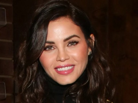 Pregnant Jenna Dewan launches self-help book 18 months after Channing Tatum split