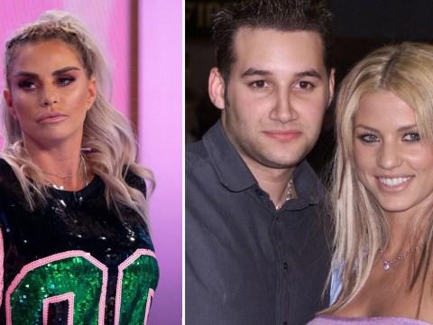 Katie Price 'thrown out of London club' after partying with ex Dane Bowers and it's 2000 again