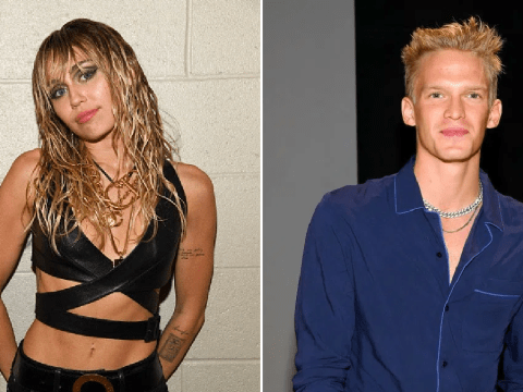 Cody Simpson has actually been crushing on Miley Cyrus for a long time