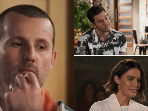 Toadie's betrayal, sex tape blackmail, and Elly's death fears: 6 big Neighbours spoilers