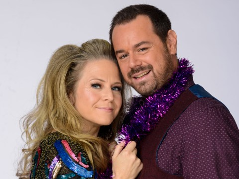 EastEnders spoilers: Danny Dyer teases 'brilliant' Christmas Day episode featuring 'punch-up'