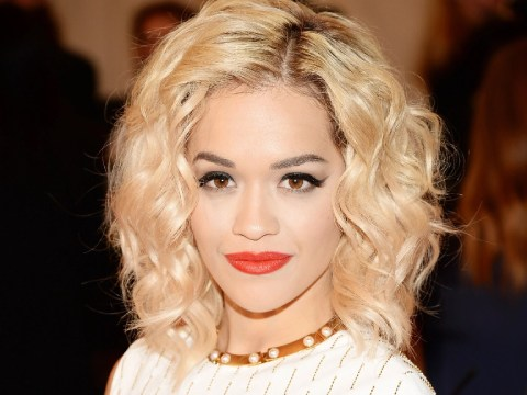 Rita Ora and Adele 'hoping to pick up a movie role or two' in Oliver Twist remake