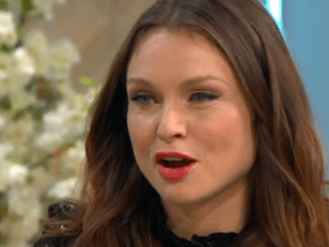 Sophie Ellis-Bextor admits singing wrong lyrics 'for quite some time'