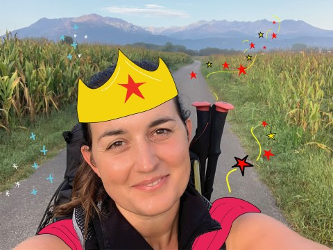 Strong Women: 'Two of my friends took their own lives – now I'm walking 1,300 miles to raise awareness'